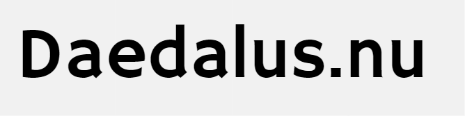 Daedalus.nu